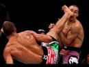 Подборка самых крутых нокаутов. Самые МОЩНЫЕ НОКАУТЫ В UFC.
