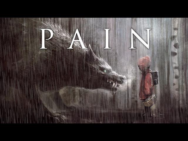 Dark Piano Pain Original Composition