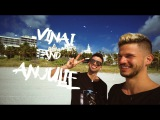 VINAI &amp Anjulie - Where The Water Ends