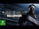 Dead by Daylight The Halloween Chapter is coming to Xbox One in August 2017