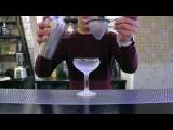 Первый выпуск нашего видео блога - Коктейль