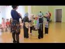 Веселый танец поварят Утренник 8 Марта в детском саду Старшая группа