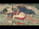 Shunga with Old People - Ofer Shagan Collection 春画でのお年寄り-オフェル シャガン コレクション