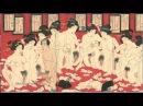 Shunga with Grop Sex Ofer Shagan Collection 春画と乱交ーオフェル シャガン コレクション