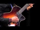 Frank Vignola - Scheherezade - Performance (Folk Alley)