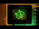 SunVox Oscilloscope: Silence Artifacts (by NightRadio)