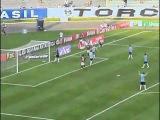 Grêmio 4 x 0 Atlético PR - Campeonato Brasileiro 2011 - Melhores Momentos