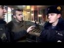 Лев Против 25 Беспредел полиции Ленинградского вокзала