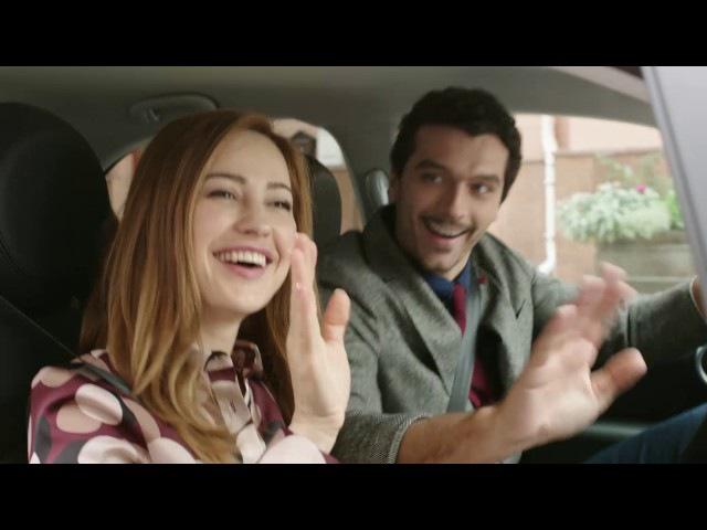 Fiat 500X - Makes you happy