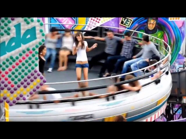 ПРИКОЛ Весёлая Карусель Весёлая Столовая Carousel Cheerful Dining Room Я ПЛАКАЛ!))