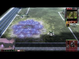 C&C 3 Tiberium Wars - Обучение (Часть 27) Сравнение: Клавиатура-Мышь. Подробнее.