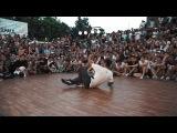Slav &amp Robin VS Cheerito &amp Apache СИЛА И МОЩЬ Yalta Summer Jam 2017