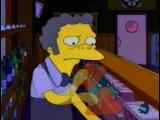 Los Simpsons Yo Amo a Lisa