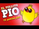 El Pollito Pio - Il Puccino Pio (Version en italiano)