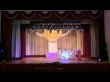 496 народный хореографический кол в Каданс г Кувандык   Мать