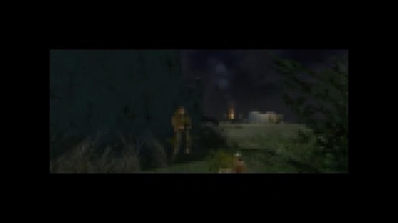 В тылу врага 2: Лис Пустыни - Обход слева - Огонь во тьме