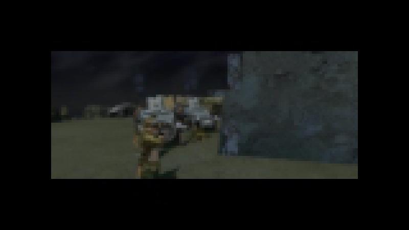 В тылу врага 2: Лис Пустыни - Задание выполнено, но... - Огонь во тьме
