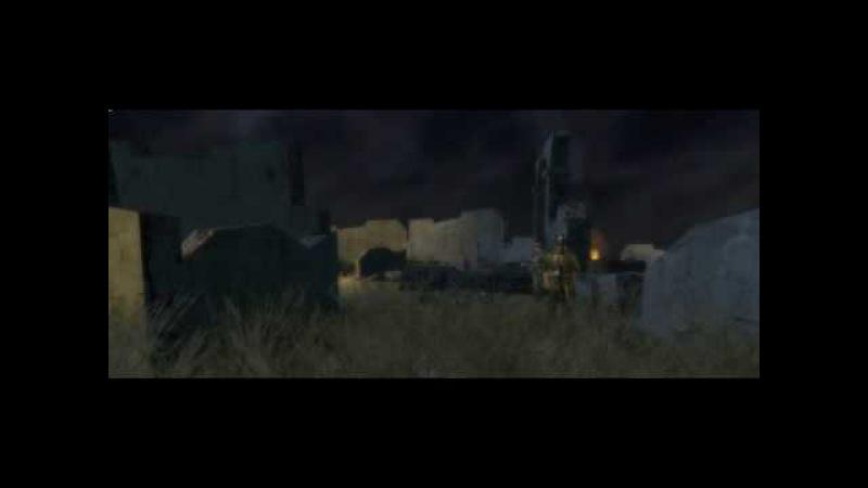 В тылу врага 2: Лис Пустыни - Успех минирования - Огонь во тьме