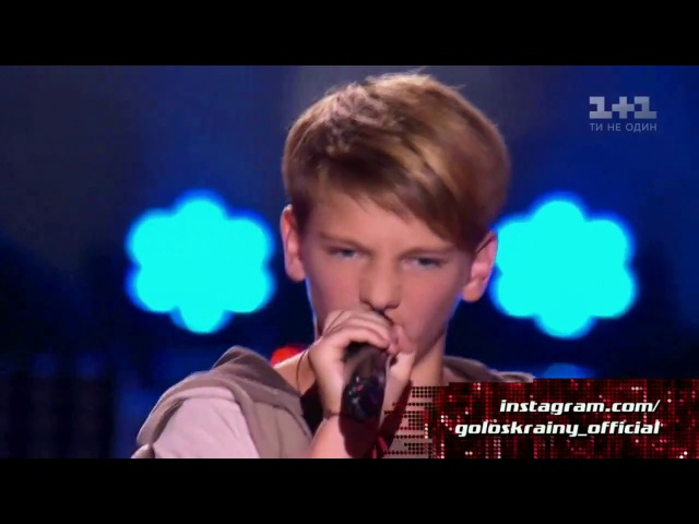 Kain Rivers - The Voice Kids