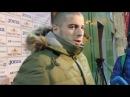 Исламнур Абдулавов о своей травме в матче Уфа Ростов