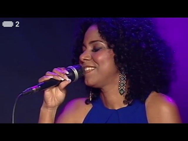 Nancy Vieira e Teofilo Chantre. Voz D'Amor