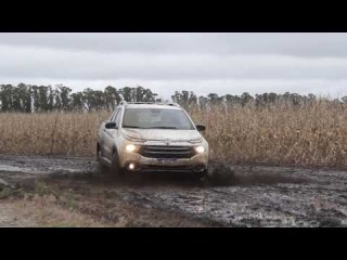 Fiat Toro Volcano 9AT - Test - Matías Antico - TN Autos