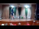 Выпуск 2017 танец на день учителя 1