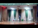 Выпуск 2017 танец на день учителя 2