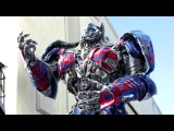 TRANSFORMERS 5: THE LAST KNIGHT Promo Clip - British Accent (2017) Michael Bay Action Movie HD