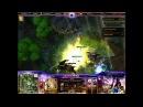 Battle stadium D.O.N. | Luffy and Sanji vs Yondaime I Epic fail! 4