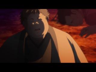 7 серия TB 2 Reikenzan Hoshikuzu-tachi no Utage русская озвучка OVERLORDS - Гора Священного Меча Пир звёздной пыли 19