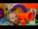 Little Tikes 632624 Развивающий центр волшебный домик