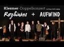 Rozhinkes Aufwind LIVE Klezmer Doppelkonzert in Leipzig 2016