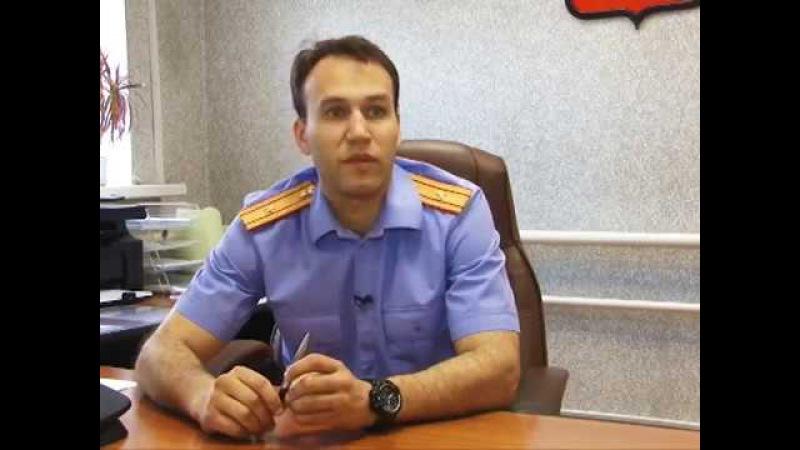 Сюжет ТСН24: Тульские следователи отмечают профессиональный праздник