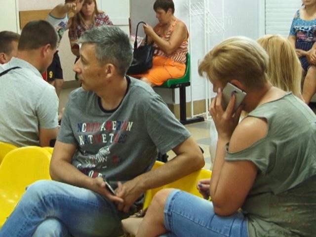Сюжет ТСН24: Тульскую детскую областную больницу посетил Дмитрий Морозов