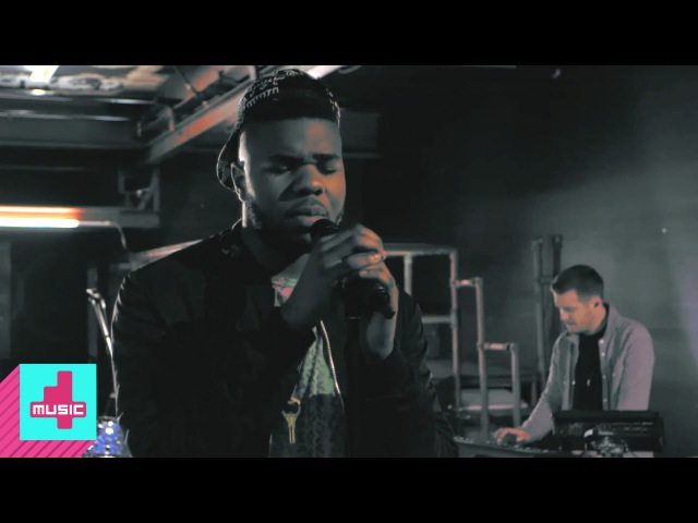 Gorgon City ft. MNEK - Battle (Wookie cover) (2014)