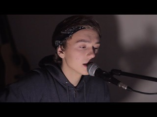 Justin Bieber - Love Yourself (Acoustic cover by ZWUAGA)