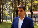 Кандидат Сергей Бабурин. Мнение Шаргунова Сергея
