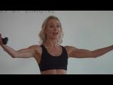 Simone De La Rue - Dance Cardio Workout | Интервальная тренировка (кардио + упражнения для тонуса мышц)