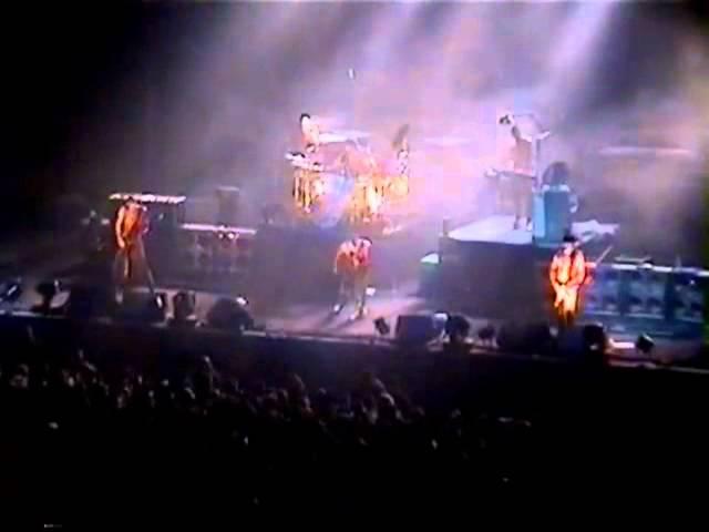 Rammstein - Live 23.10.2001 Detroit (Full Concert)