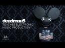 Deadmau5 Teaches Electronic Music Production Official Trailer