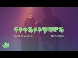 Travis Scott - goosebumps Texas Drew &amp Dani Rae Vaughn Cover