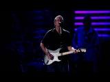 Eric Clapton - Wonderful Tonight (Live In San Diego)