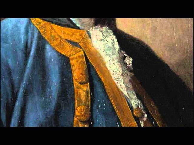 G. B. Platti: Concerto for oboe, strings b.c. in G minor / Pratum Integrum Orchestra