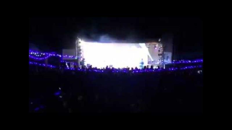 IRRGI music fest 2016 (Donato Montvydo pasirodymas)