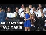 Jackie Evancho - Ave Maria (Schubert) at Festa Italiana 2016