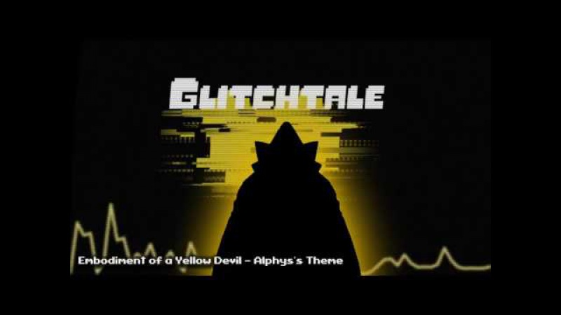 Glitchtale OST - Embodiment of a Yellow Devil [Alphys's Theme]