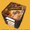 Мебель из паллет Краснодар / artwood23.ru
