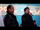 Turkmen Toyy - Toy aydymlary hd 2015 Hajy Yazmammedow we Hemra Rejepow 2-nji bolegi dowamy bar