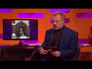 Daniel Radcliffe Has Many Lookalikes - The Graham Norton Show
